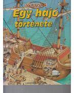 Egy hajó története