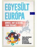 Egyesült Európa