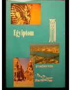 Egyiptom - Szabó R. Jenő