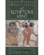 Az egyiptomi kéjnő - Montcassen, Jean-Pierre