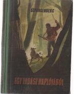 Egy vadász naplójából - Szpangenberg, E.P.