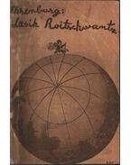 Lasik Roitschwantz mozgalmas élete (aláírt) - Ehrenburg, Ilja