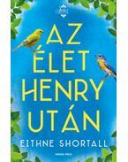Azélet Henry után - Eithne Shortall