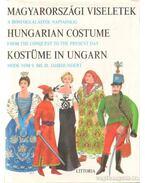 Magyarországi viseletek - Ék Erzsébet