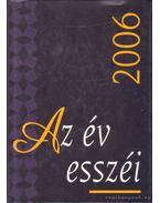 Az év esszéi 2006 - Ekler Andrea, Rosonczy Ildikó