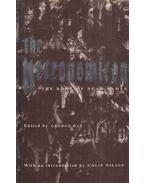 The Necronomicon: The Book of Dead Names - El Hazzared, Hay, George