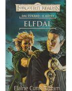 Elfdal - Elaine Cunningham