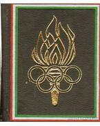 Olimpiai győzteseink (mini) - Elbert György, Kahlich Endre