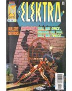 Elektra Vol. 1. No. 2 - Milligan, Peter, Deodato, Mike Jr.