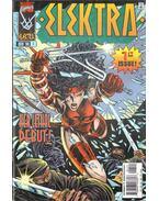 Elektra Vol. 1. No. 1 - Milligan, Peter, Deodato, Mike Jr.