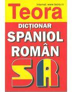 Dictionar spaniol-roman - Eleodor Focseneanu
