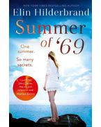 Summer of 69 - Elin Hilderbrand
