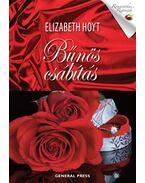 Bűnös csábítás - Elisabeth Hoyt