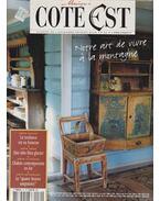 Maisons Coté Est Décembre-Février 2006 - Elisabeth Lefebvre