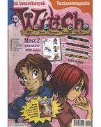 Witch 2004/6. 30. szám - Elisabetta Gnone