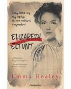 Elizabeth eltűnt - Elizabeth Healey