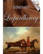 Leopárdherceg - Elizabeth Hoyt