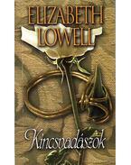 Kincsvadászok - Elizabeth Lowell