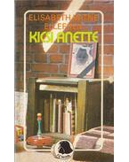 Kicsi Anette - Ellefsen, Elisabeth Vatne