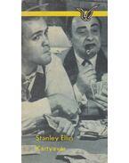 Kártyavár - Ellin, Stanley