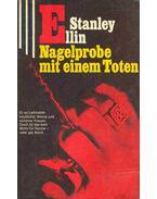 Nagelprobe mit einem Toten - Ellin, Stanley
