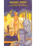 Kindered Spirits - ELLIOT, JEFFEY M. (editor)