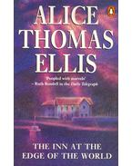 The Inn at the Edge of the World - Ellis,Thomas Alice