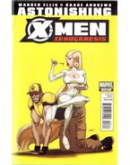 Astonishing X-Men: Xenogenesis No. 3 - Ellis, Warren, Andrews, Kaare