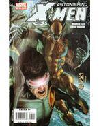 Astonishing X-Men No. 25 - Ellis, Warren, Bianchi, Simone