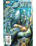 Astonishing X-Men No. 29 - Ellis, Warren, Bianchi, Simone