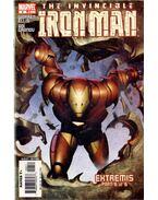 Iron Man No. 6 - Ellis, Warren, Granov, Adi