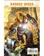 Ultimate Armor Wars No. 1 - Ellis, Warren, Kurth, Steve