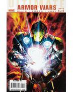 Ultimate Armor Wars No. 4 - Ellis, Warren, Kurth, Steve