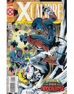 X-Calibre Vol. 1 No. 1. - Ellis, Warren, Lashley, Ken