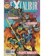 Excalibur Vol. 1. No. 103. - Ellis, Warren, Pacheco, Carlos