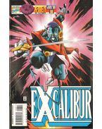 Excalibur Vol. 1. No. 98. - Ellis, Warren, Pacheco, Carlos