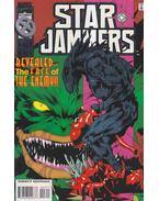 Starjammers Vol. 1. No. 3. - Ellis, Warren, Pacheco, Carlos