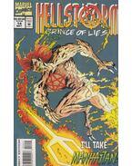 Hellstorm: Prince of Lies Vol. 1. No. 14. - Ellis, Warren, Peter Gross