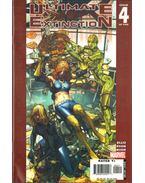 Ultimate Extinction No. 4 - Ellis, Warren, Peterson, Brandon