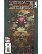 Ultimate Extinction No. 5 - Ellis, Warren, Peterson, Brandon