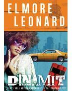Dinamit - Elmore Leonard