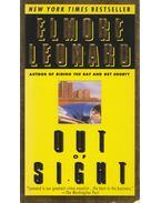 Out of Sight - Elmore Leonard