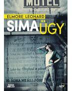 Sima ügy - Elmore Leonard