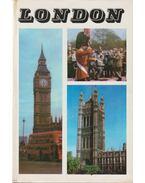 London - Ember Mária