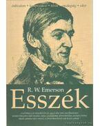 Esszék - Emerson, Ralph Waldo