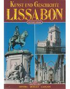 Kunst und Geschichte Lissabon - Emília Ferreira, Jorge Cabello