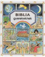 Biblia gyerekeknek - Emilie Beaumont
