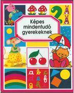 Képes mindentudó gyerekeknek - Emilie Beaumont, Pimont, Marie-Renée
