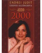Anno 2000 (dedikált) - Endrei Judit