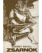 Zsarnok - Endrey Antal